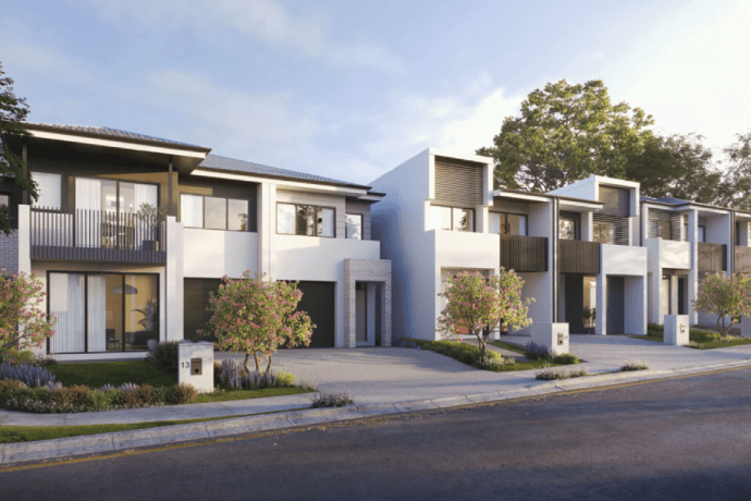 Dahlia Residences - 106 Alex Avenue, Schofields
