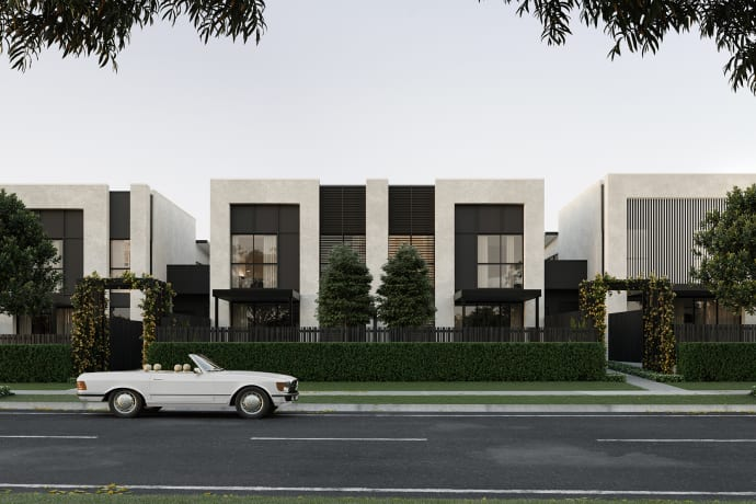 Dawn Edition - Citron Crescent, Helensvale