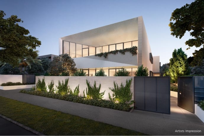Dendy Residences - 2a Dendy Street, Brighton