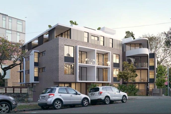 Ellipse - 5-7 Doohat Avenue, North Sydney