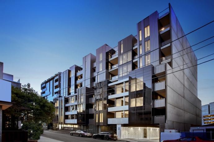 Essence - 35 Wilson Street, South Yarra
