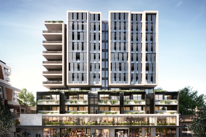 EVA Elsternwick Village Apartments - 233-247 Glenhuntley Road, Elsternwick