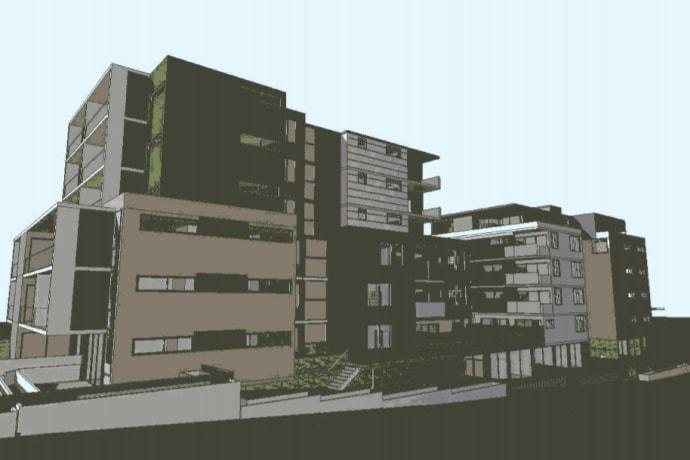 EVOKE - 42-44 Lethbridge Street, Penrith