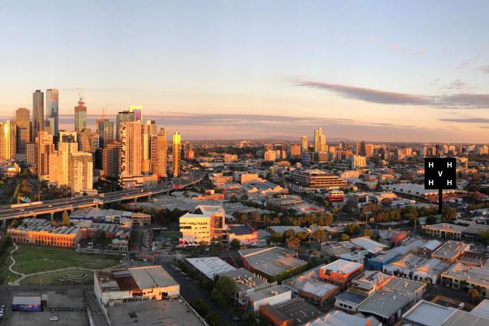 Ferrars & York - 201-209 Ferrars Street, South Melbourne