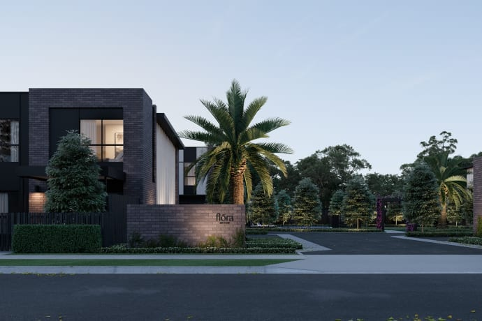 Flora Edition - 133 Government Road, Richlands