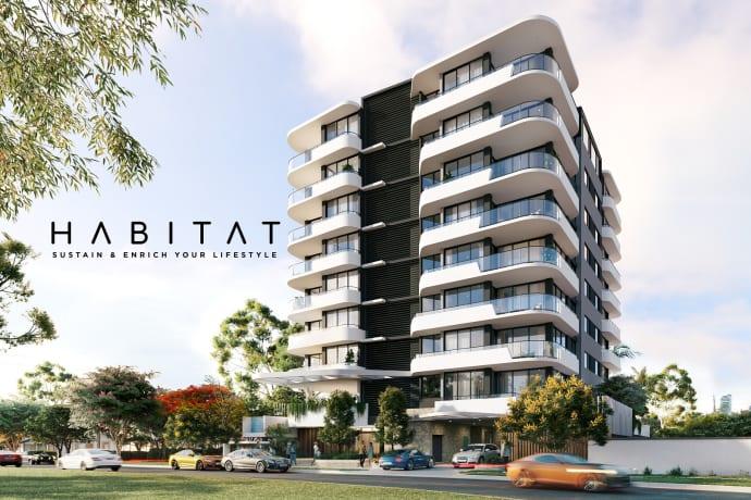 HABITAT - 17-19 Anembo Street, Surfers Paradise