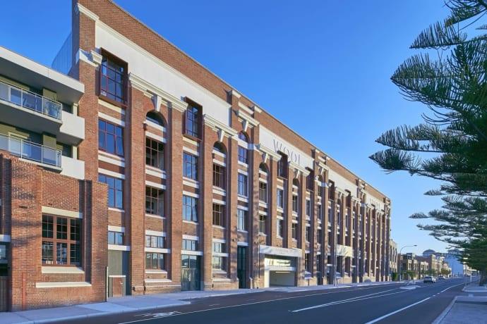 Heirloom - 36 Queen Victoria Street, Fremantle