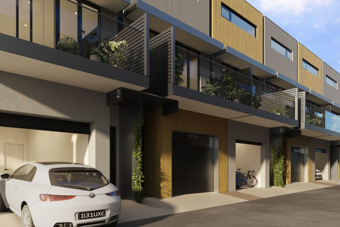 Highmont - 3 James Street, Bayswater