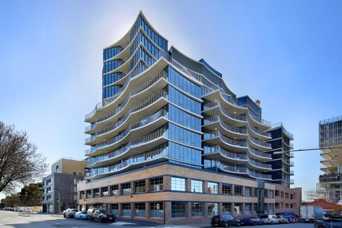 Holme Apartments - 68 Cambridge St, Collingwood