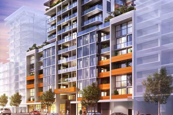 Homebush Gardens - 139-145 Parramatta Road, Homebush