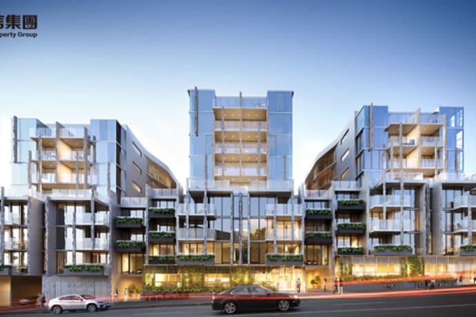 Ikebana - 130 Dudley Street, West Melbourne