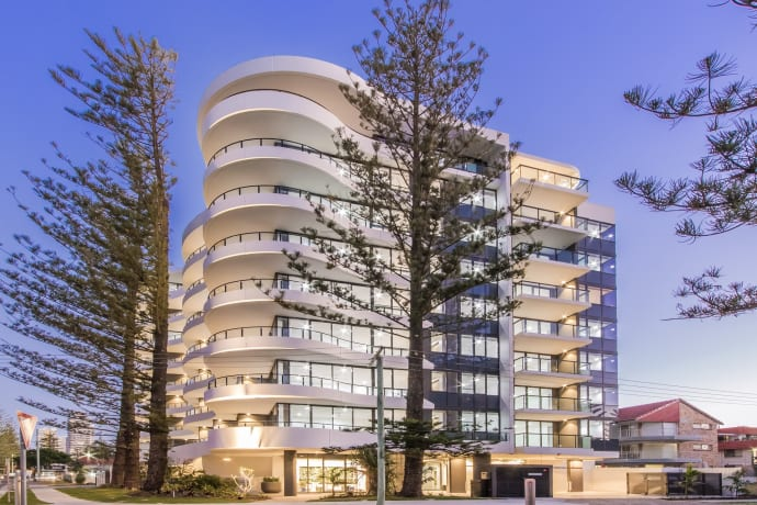 IVY95 - 95-97 Old Burleigh Road, Broadbeach