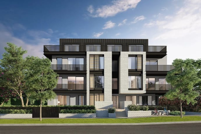 Jade Bentleigh - 82-84 Mitchell Street, Bentleigh