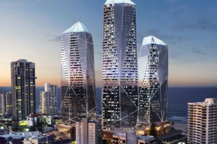 Jewel Residences - 34 Old Burleigh Road, Surfers Paradise
