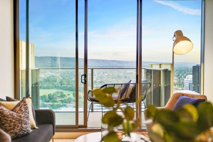 Kodo Apartments - 33 Angas St, Adelaide