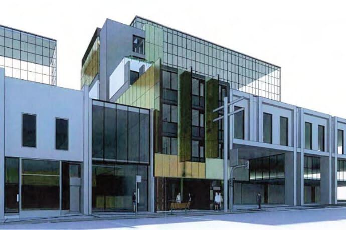 Lanbruk Apartments - 79 Bridge Road, Richmond