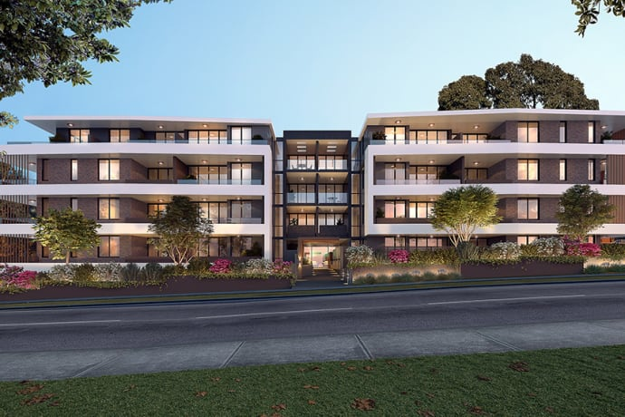 Leah - 586-592 Mowbray Road, Lane Cove