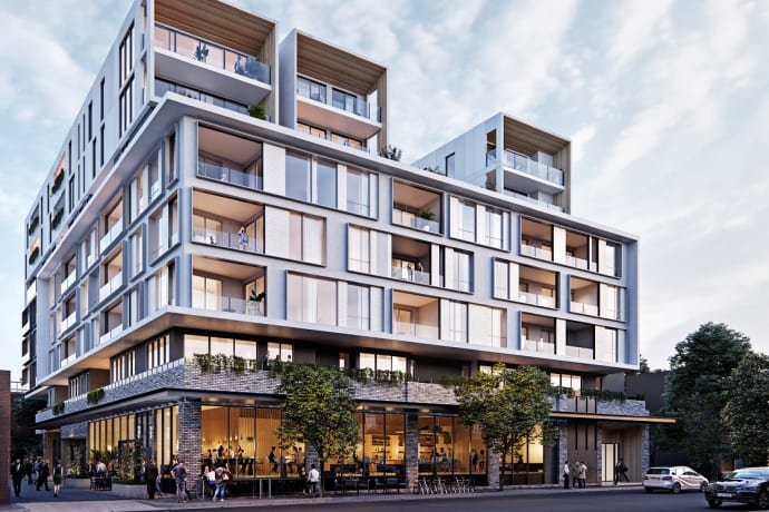 Lilix - 51-59 Thistlethwaite Street, South Melbourne