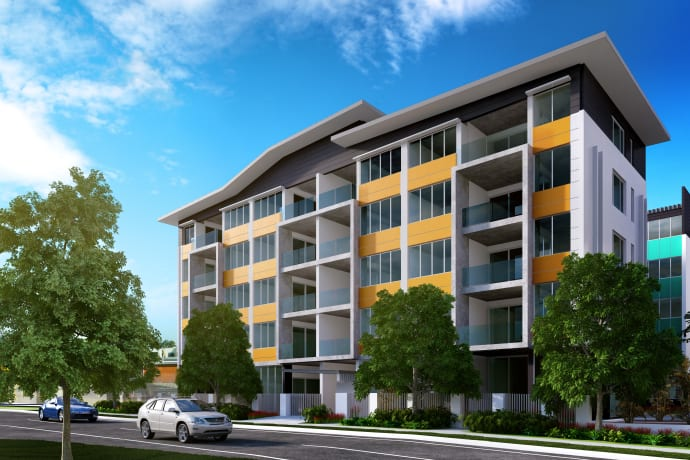 Lime Living - 4 Alutha Street, Cannon Hill