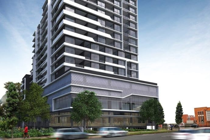 Linton Apartments - 91-97 Linton Street, Kangaroo Point