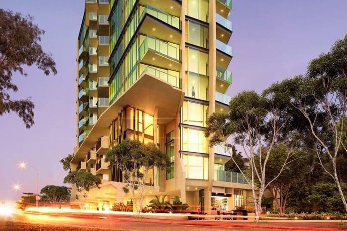 Lume - 25 Shafston Avenue, Kangaroo Point