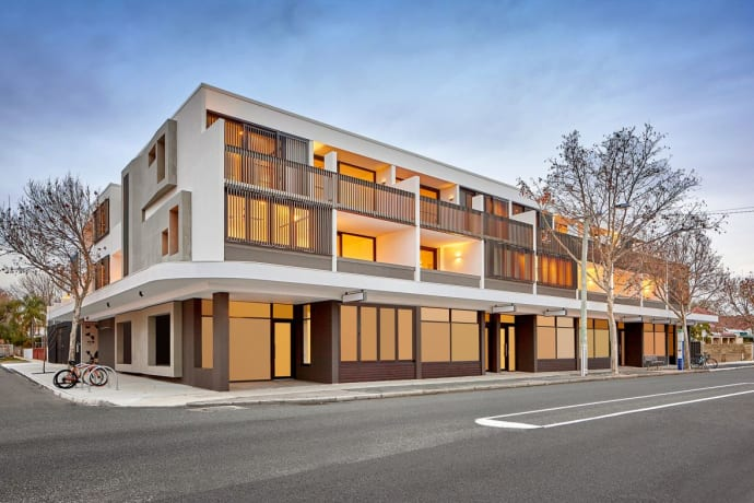 M/28 - 284 South Terrace, South Fremantle