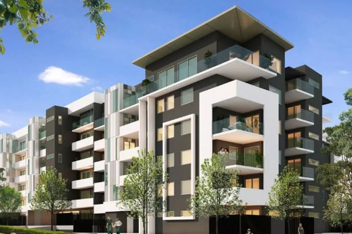 Mason Apartments - 1 Olive Street, Seven Hills