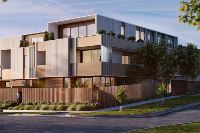 McKinnon Living - 2 Graham Avenue, McKinnon