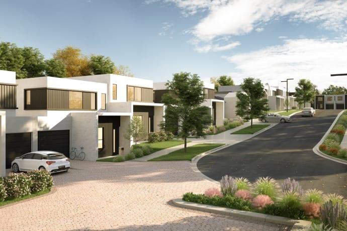Medina Park - 58 Doveton Avenue, Eumemmerring
