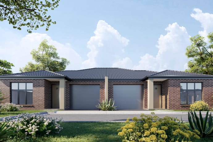 Melis - Coburns Road, Melton South