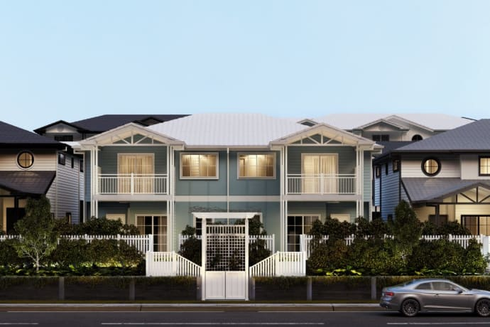 Motif Bridgeman Downs - 120 & 136 Ridley Road, Bridgeman Downs