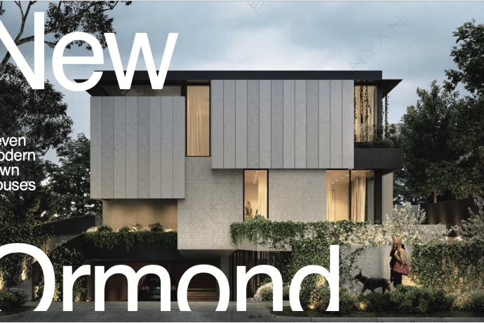 New Ormond - 245 Grange Road, Ormond