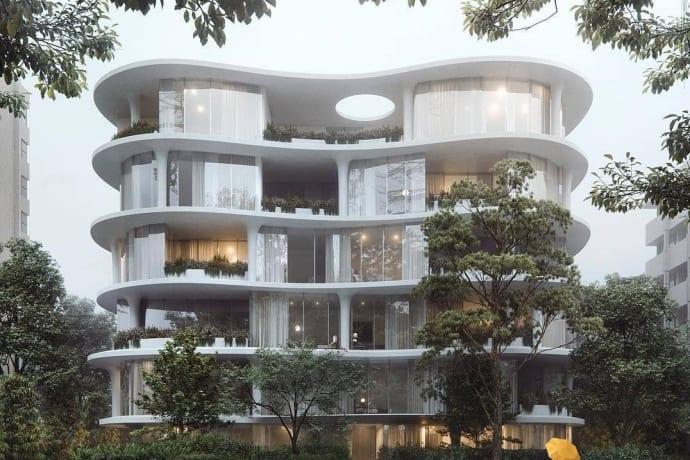 No. 6 Sydney Street - 5-6 Sydney Street, Prahran