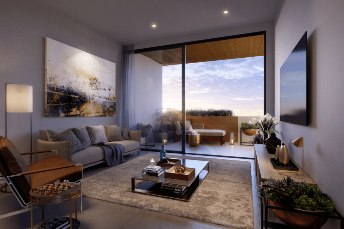 North Residences - 9-13 Goulburn Street, Liverpool