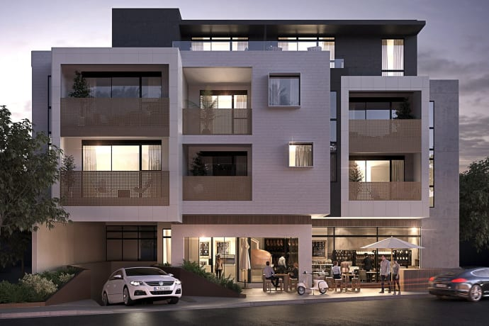NUE - 21 Norwood Crescent, Moonee Ponds