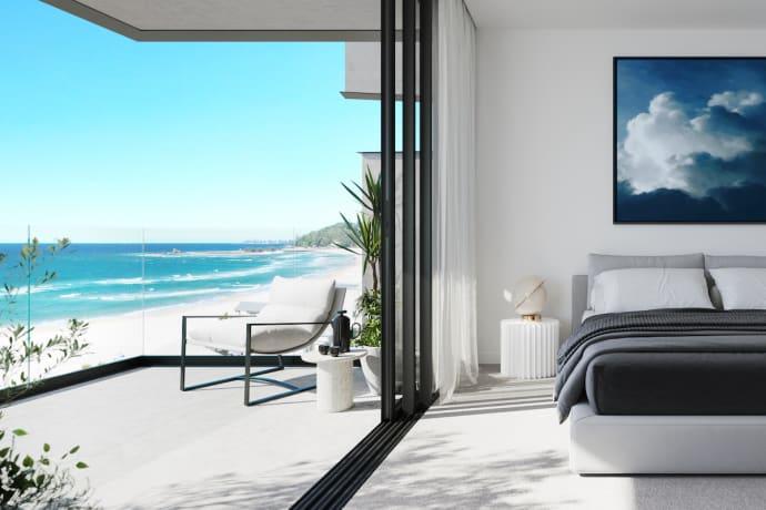 Ocean House - 1101 Gold Coast Highway, Palm Beach