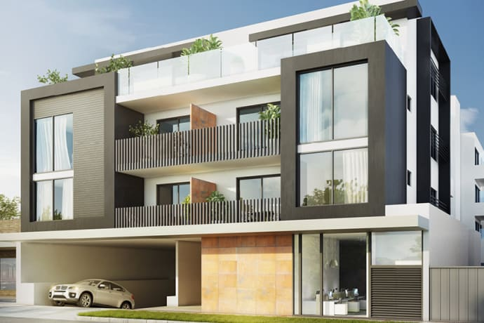 Onyx - 669 Centre Road, Bentleigh East