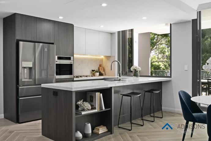 Parc Apartments - 36 Bunyala Street, Blakehurst