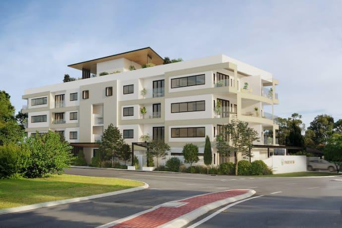 Parkview Como - 19 Clydesdale Street, Como