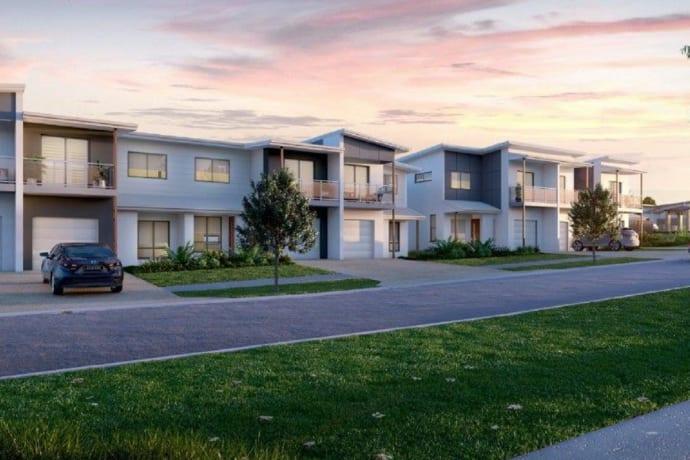 Parkvista - Kingsdale Avenue, Thornlands