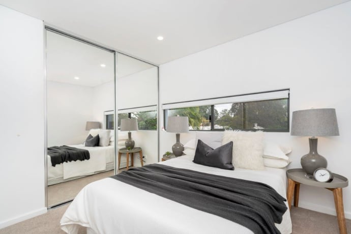 Parque Residences - 115 Wright Street, Highgate