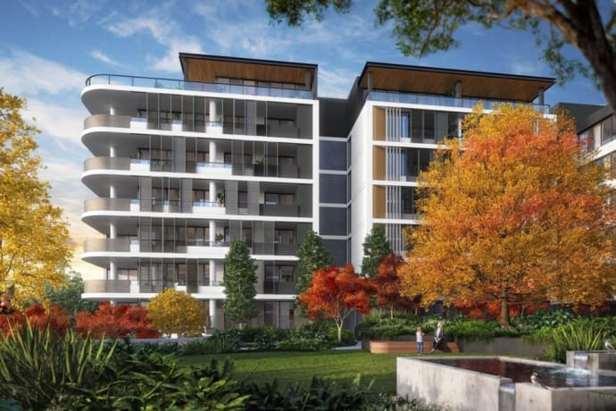 Peak Apartments - 406E Peak Morrison Road, Ryde