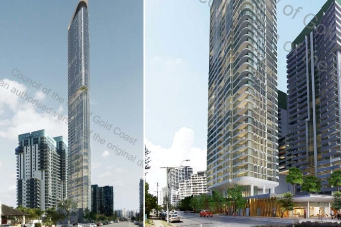 Pegasus - 2669 Gold Coast Highway, Broadbeach