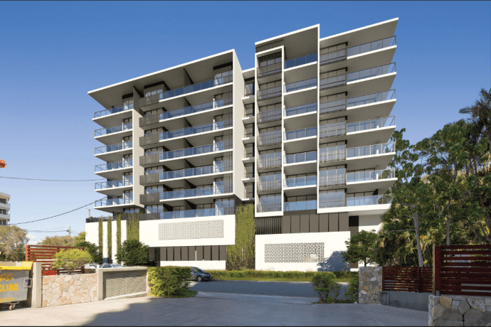 Peninsular Residences - 5-7 Peninsular Drive, Surfers Paradise