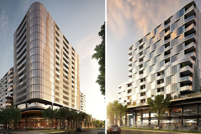 PM Port Melbourne - 320 Plummer Street, Port Melbourne