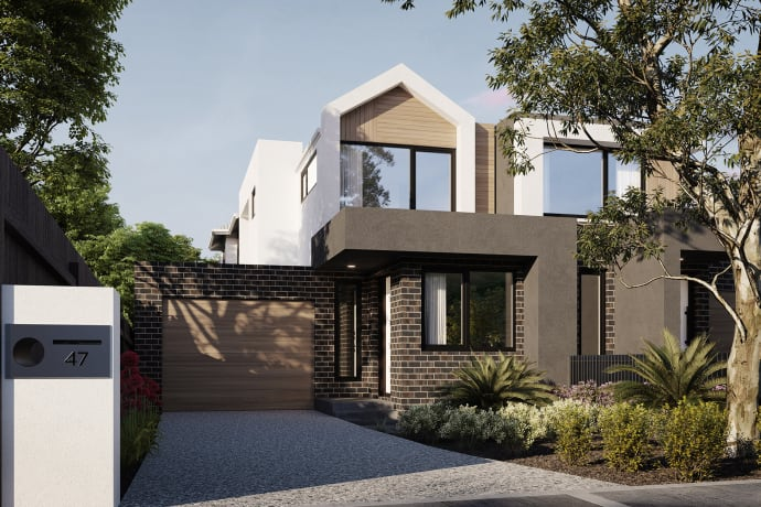Project Forest Hill - 47 Romoly Drive, Forest Hill
