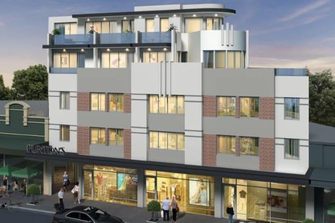 Punton's Apartments Ivanhoe - 103 Upper Heidelberg Road, Ivanhoe
