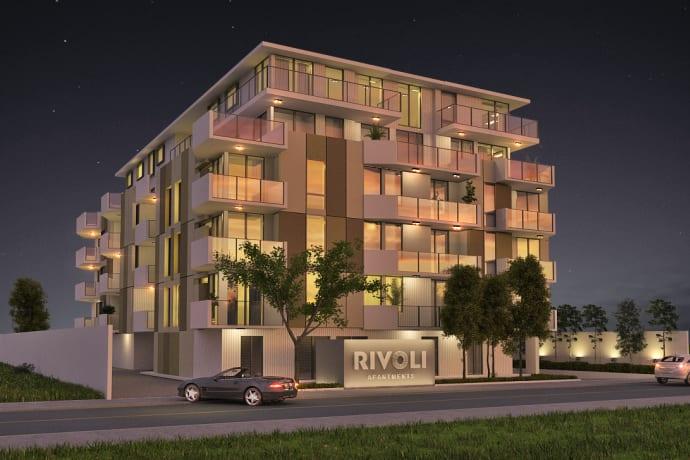 Rivoli - 42 Barber Avenue, Penrith