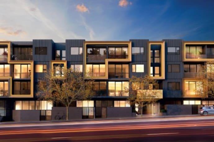 Ryan & Leveson - 68 Leveson Street, North Melbourne