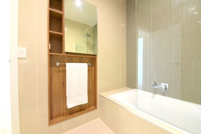 Sage Apartments - 31 Bourton Road, Merrimac